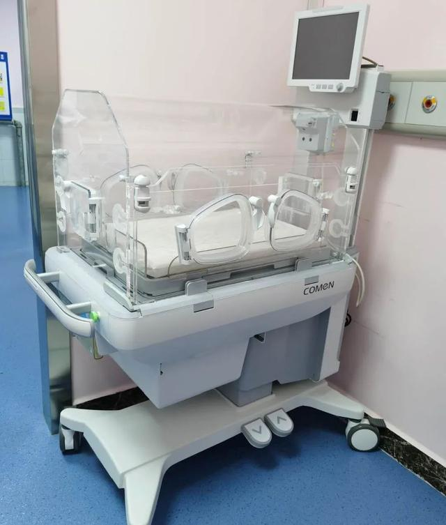 岳池县人民医院新生儿科正式开科  致力为全县新生宝宝的健康保驾护航