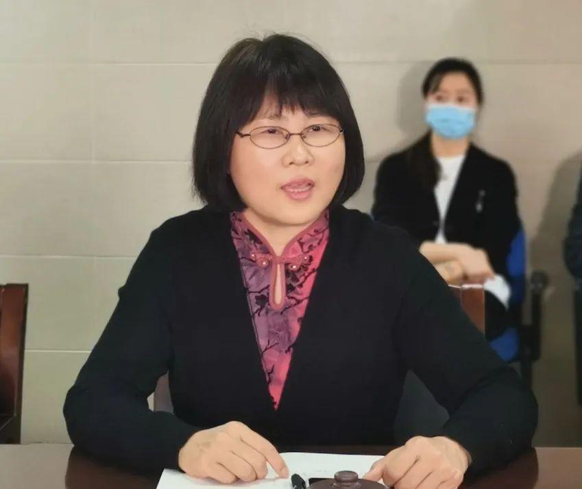 四川大学校医院院长一行到电子科技大学医院参观交流