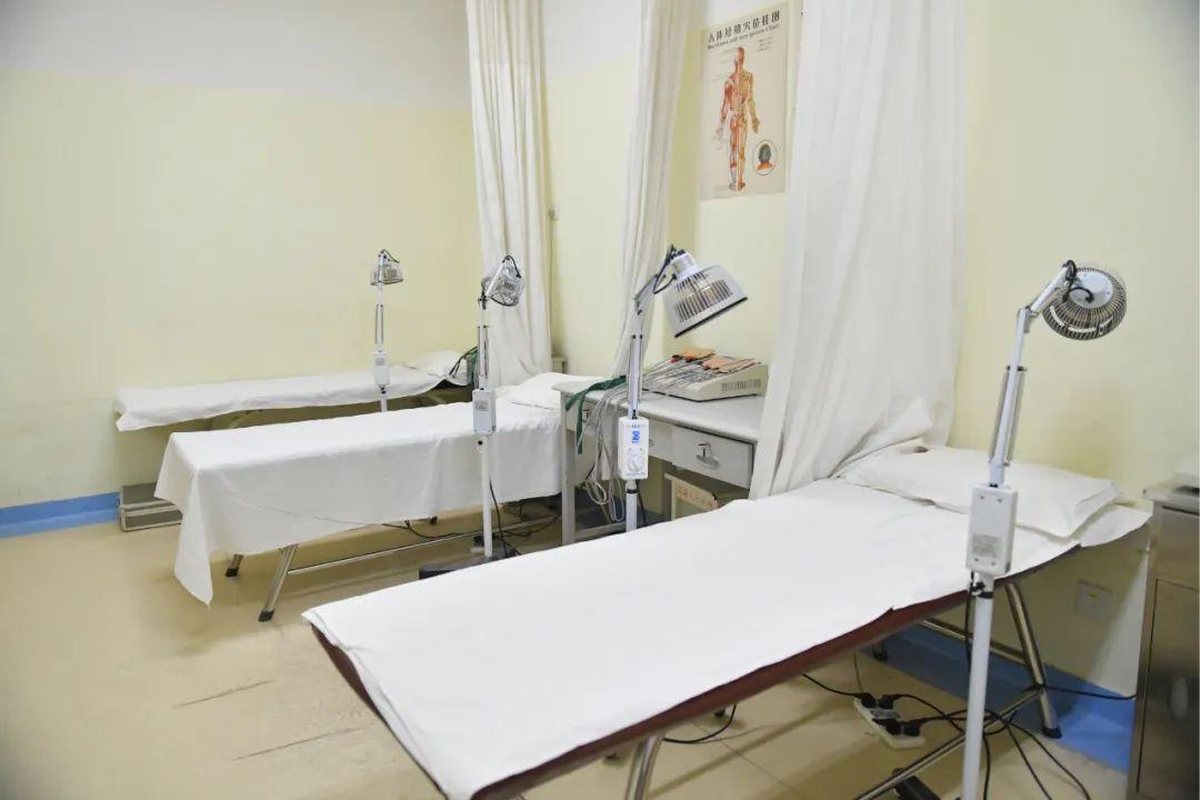 天津市蓟州区人民医院获评天津市区域康复指导和培训基地