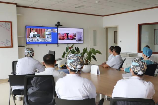 潍坊市人民医院手足骨外科与山东大学第二医院共建友好协作科室