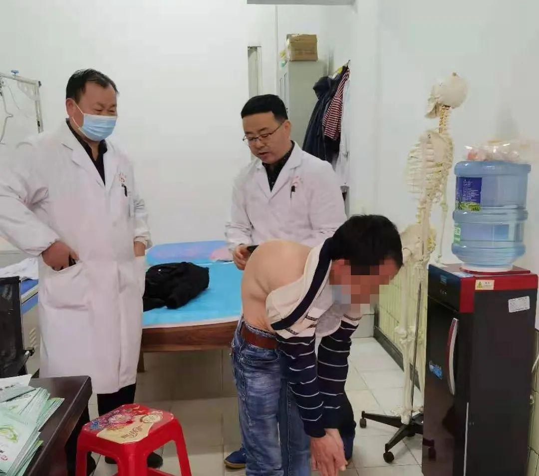 萧山中医院两大慈善项目走进贵州从江