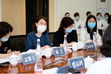 重庆北部妇产医院试管婴儿技术经市卫健委及国家级专家评审,全票通过正式运行