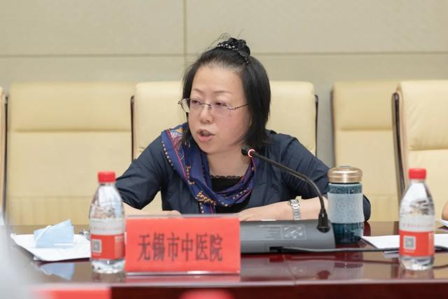 江苏省建立健全现代医院管理制度试点工作会在常州二院召开