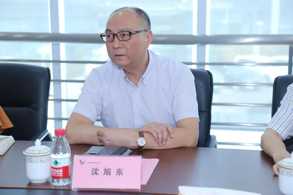 上海永慈康复医院再建就业实践基地