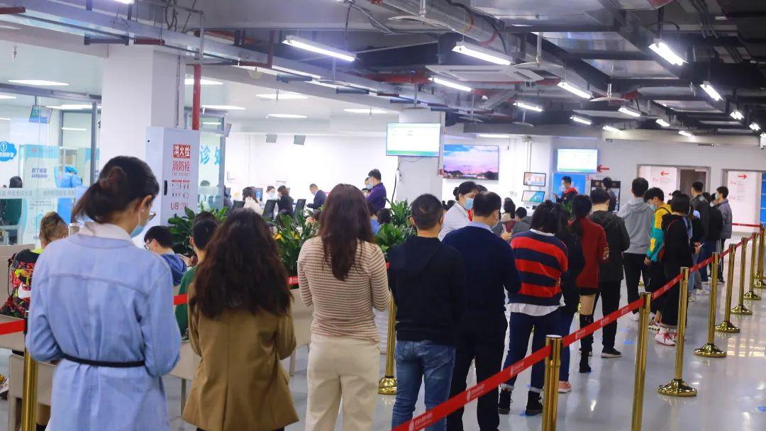 重磅!免费!重庆北部宽仁医院可线上预约新冠疫苗接种啦!