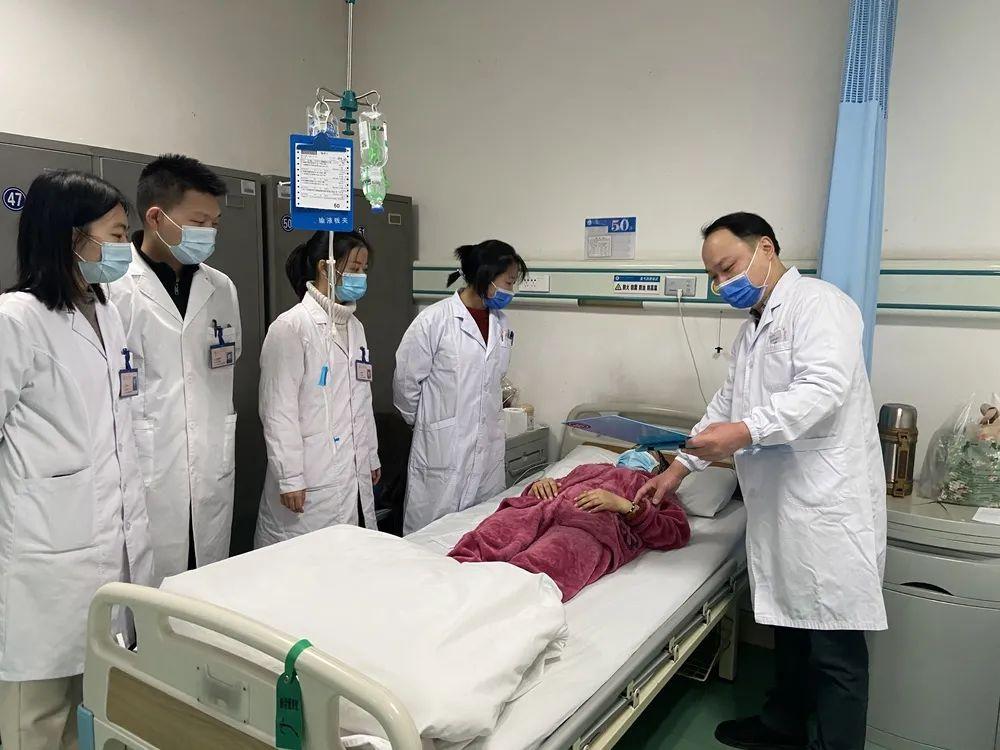 宜昌市二医院倾力支援夷陵区妇幼开展首例乳腺癌保乳术