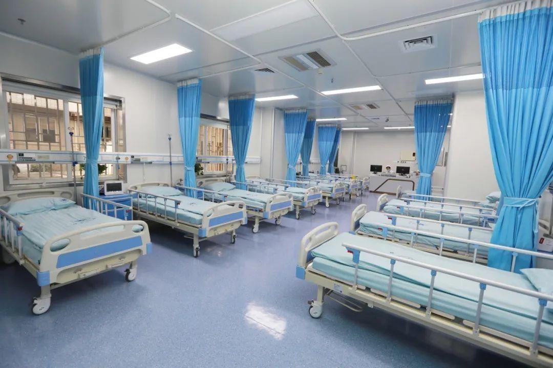 入院、手术、出院回家,24 小时内搞定 桂医附院日间手术中心启用
