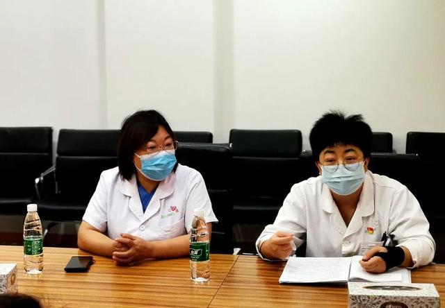 北京爱育华妇儿医院举办多学科团队会诊(MDT)保障母婴安全