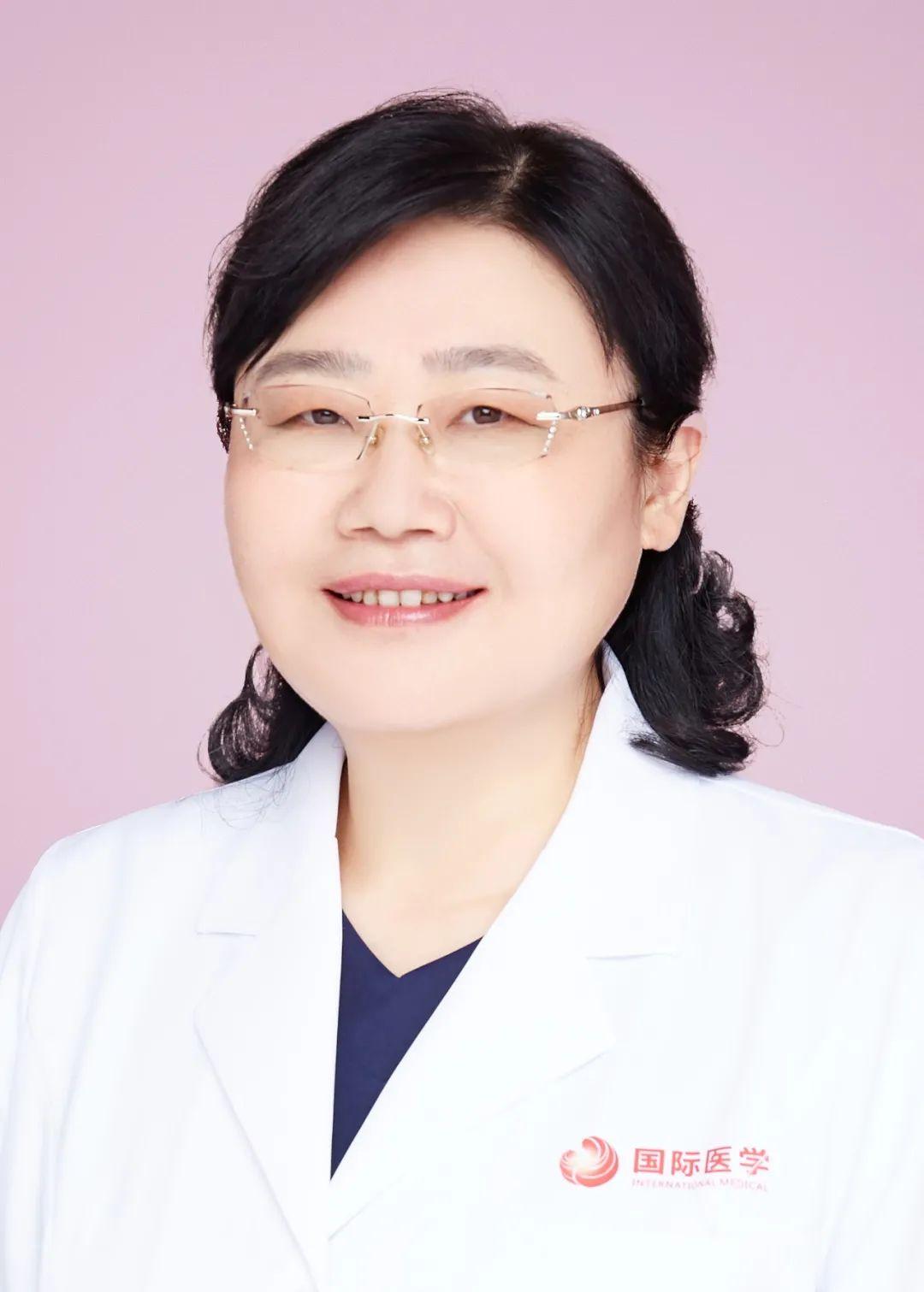 大医之道 黄艳红:中国首例「添宫宝宝」第一人