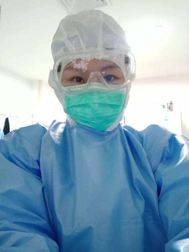 华润武钢总医院:和战友一起,奋战在留观病房
