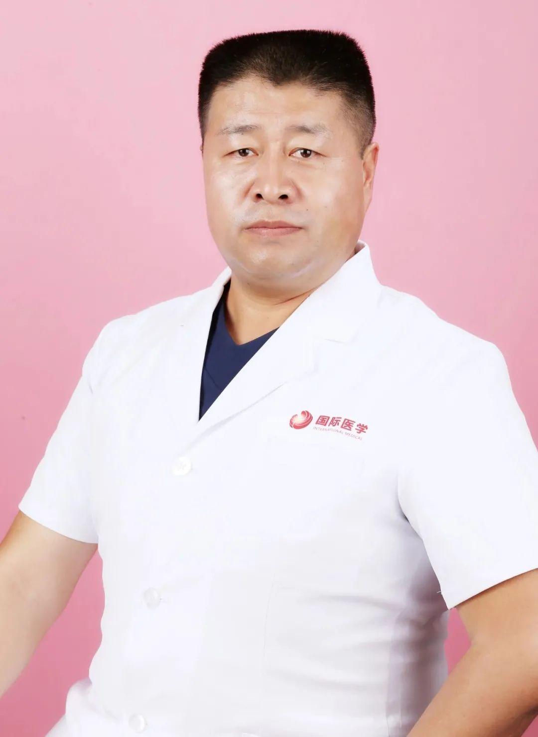 大医之道|李占亭:侠客行