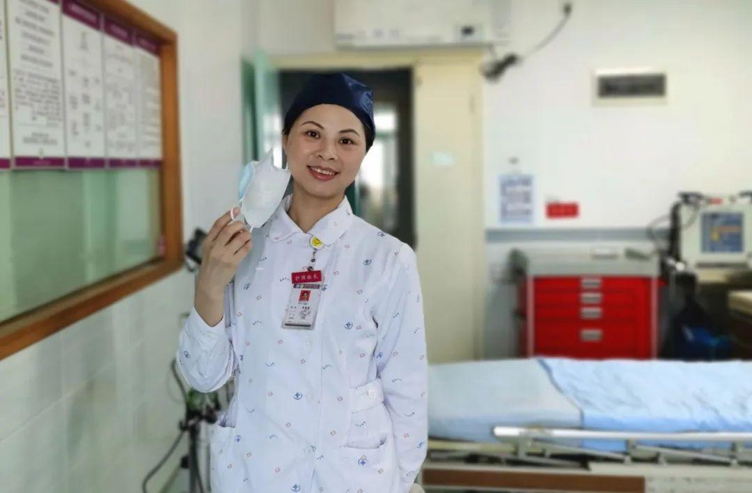 「 做人,做护士,做天使」 护士节征文|风再起时……