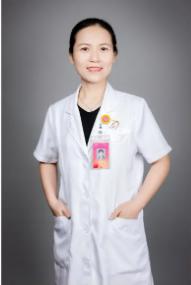 陈艳娟——为不幸的孩子们做的更多
