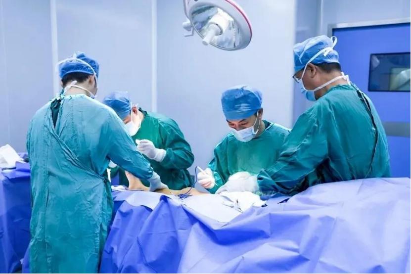 【手外科】国家临床重点发展之路