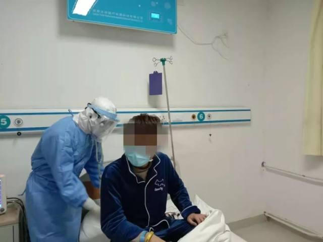 延安大学附属医院李元军——延安抗击新冠肺炎的「主心骨」