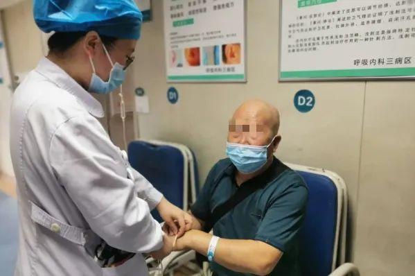 惠及万人!河南省肿瘤医院放化疗日间诊疗工作获国家卫健委表彰