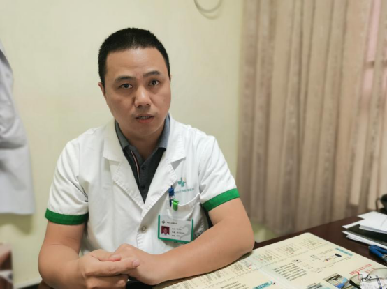 白云心理医院副主任医师张治华:孩子出现心理问题家长要提供支持而不是责骂