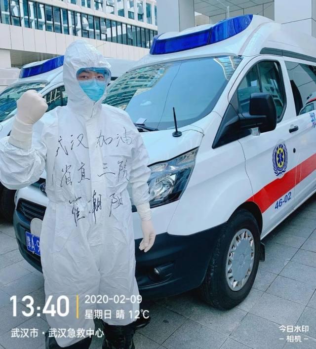 直击武汉 | 战「疫」中的 90 后