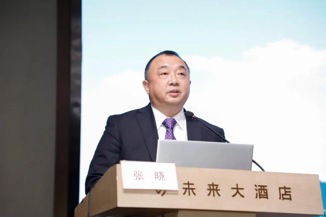 院士、大咖齐聚郑州,共享肿瘤放疗新技术、新发展