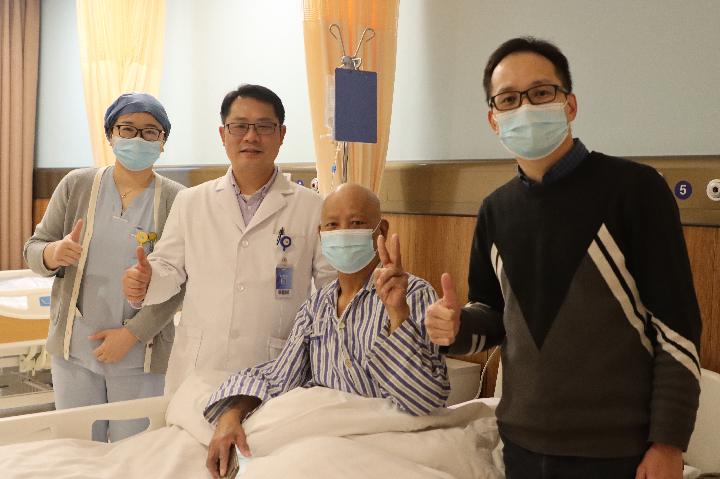 上海闸新医院:回眸 38 个瞬间,2020 年,我们这样走过