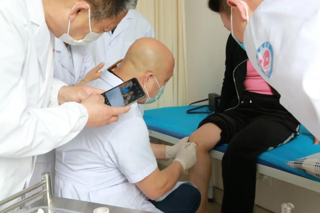 颈肩腰腿痛患者的福音丨正清风痛宁浙江培训基地落户上虞第三医院