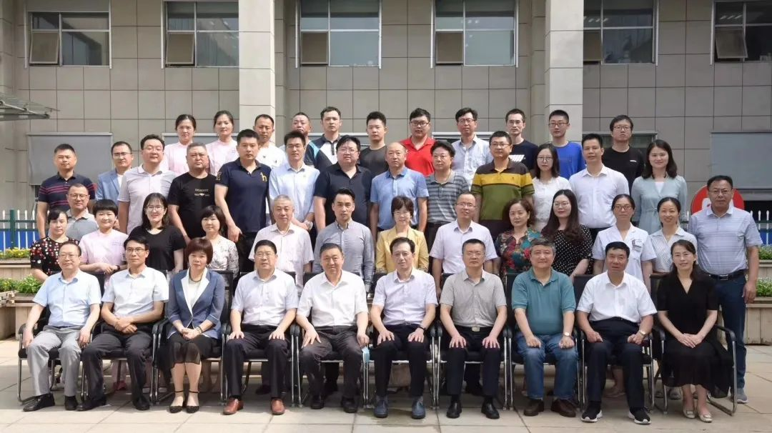 协同发展!九如城(宜兴)康复医院成为江苏医药职业学院教学医院
