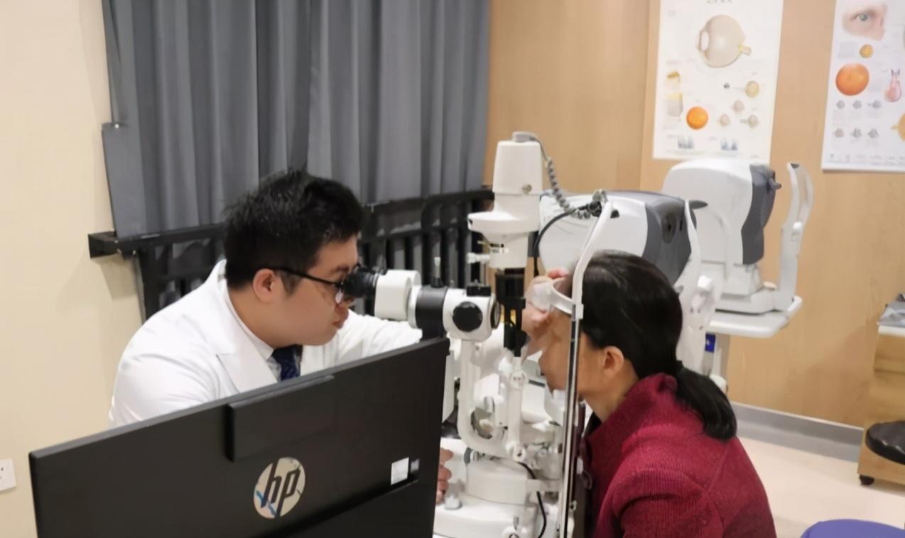 量「眼」巧施白内障手术,让先天性小眼球患者重见光明
