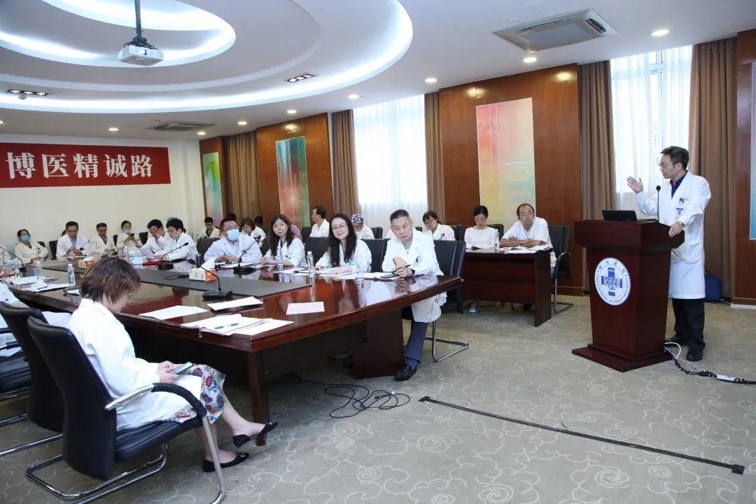 「守正、创新、发展」,同济大学附属同济医院持续提高医学教育质量