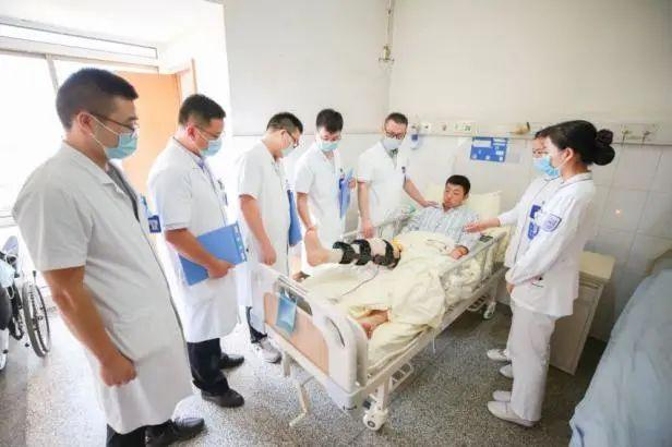 今天,请让我们晒一晒南京江北人民医院这些病例