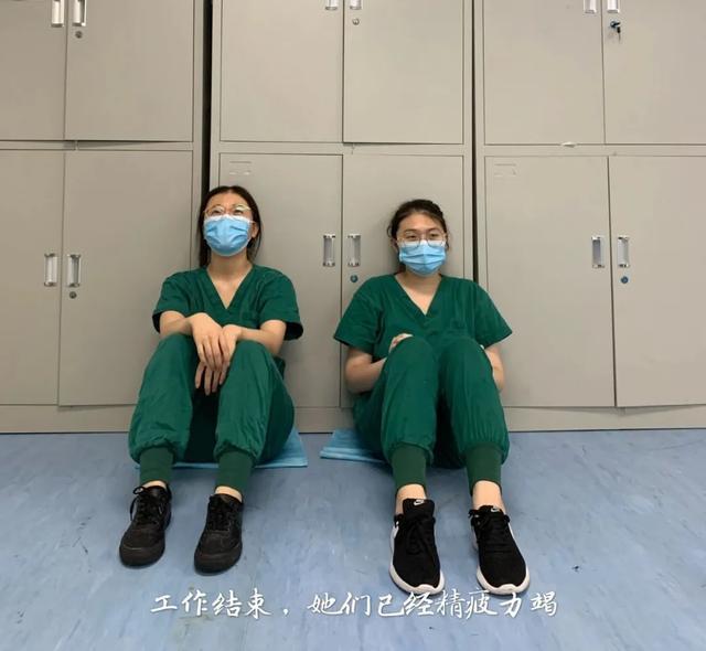 揭秘 核酸检测人员,疫情防控的「听风者」