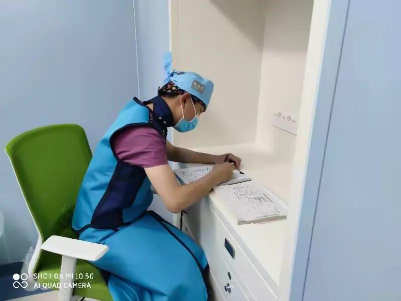 西安高新医院全新出发,看医护人员如何火力全开