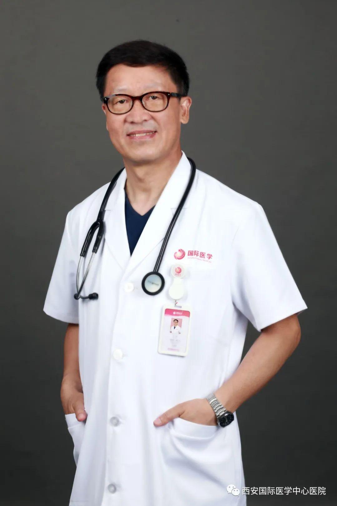 王海昌、薛妍荣获「2020 年陕西最美科技工作者」称号