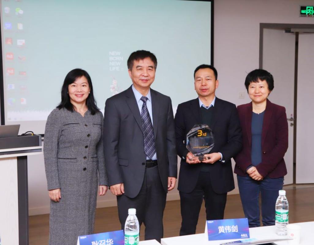 国际知名心血管专家莅临重庆北部宽仁医院参加学术研讨会
