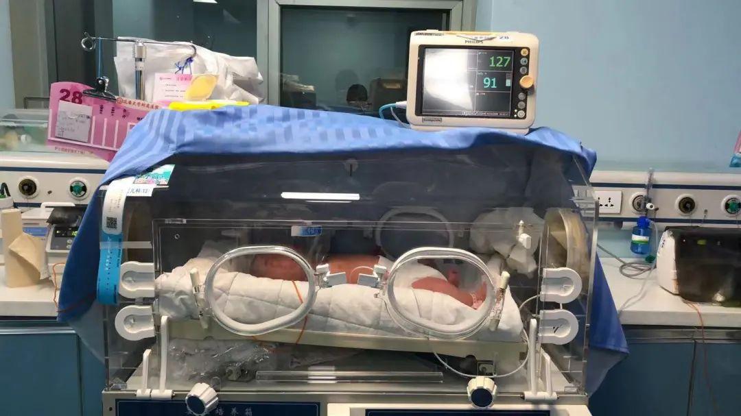 延安大学附属医院新生儿科 MDT 合作首例新生儿鼻内窥镜诊断后鼻孔闭锁