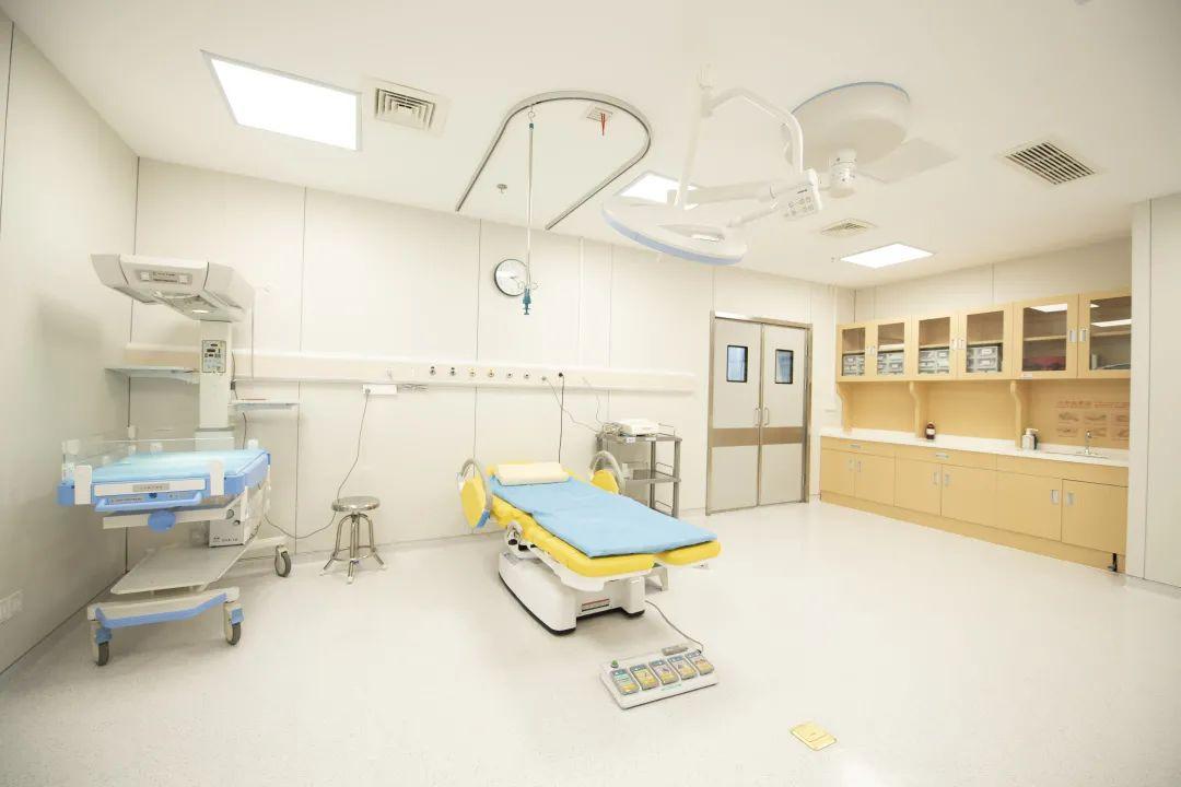 重庆北部宽仁医院:唤醒孕妈「温柔分娩」的力量