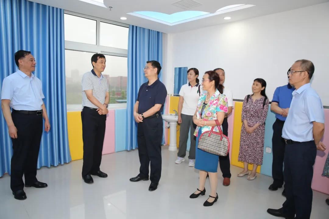 提升妇幼健康服务能力 守护妇女儿童健康