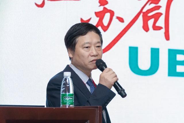 常州二院成功举办江苏省首届邦士 UBE 学术论坛