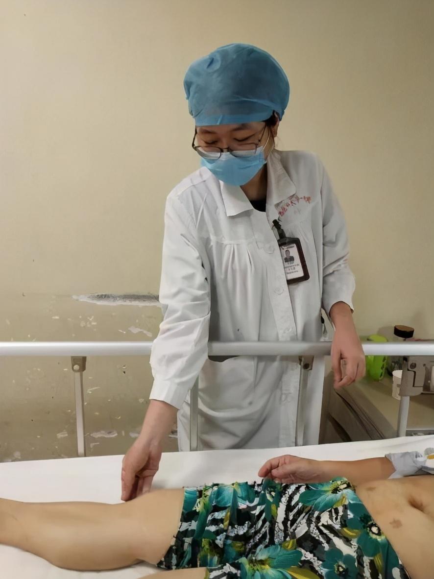 术后「胃瘫」1 个月都治不好,她难受到抑郁,结果……