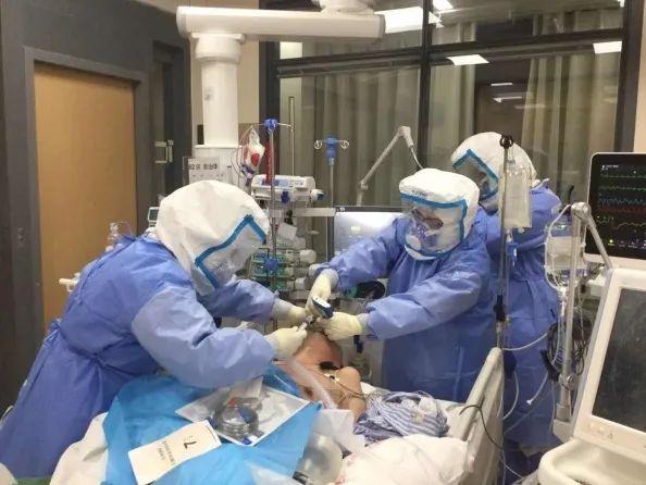 多学科会诊:危重症患者治疗的河南省人民医院经验
