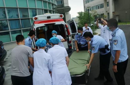 珠海市人民医院医疗集团:应急演练顺利开展,医警合作提档升级