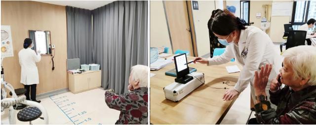 福州爱尔眼科医院焕晶白内障手术实现全程优视力
