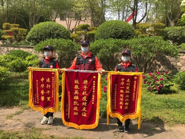 【坚守 65 天】延大附院第一批支援武汉的 4 名队员返回西安