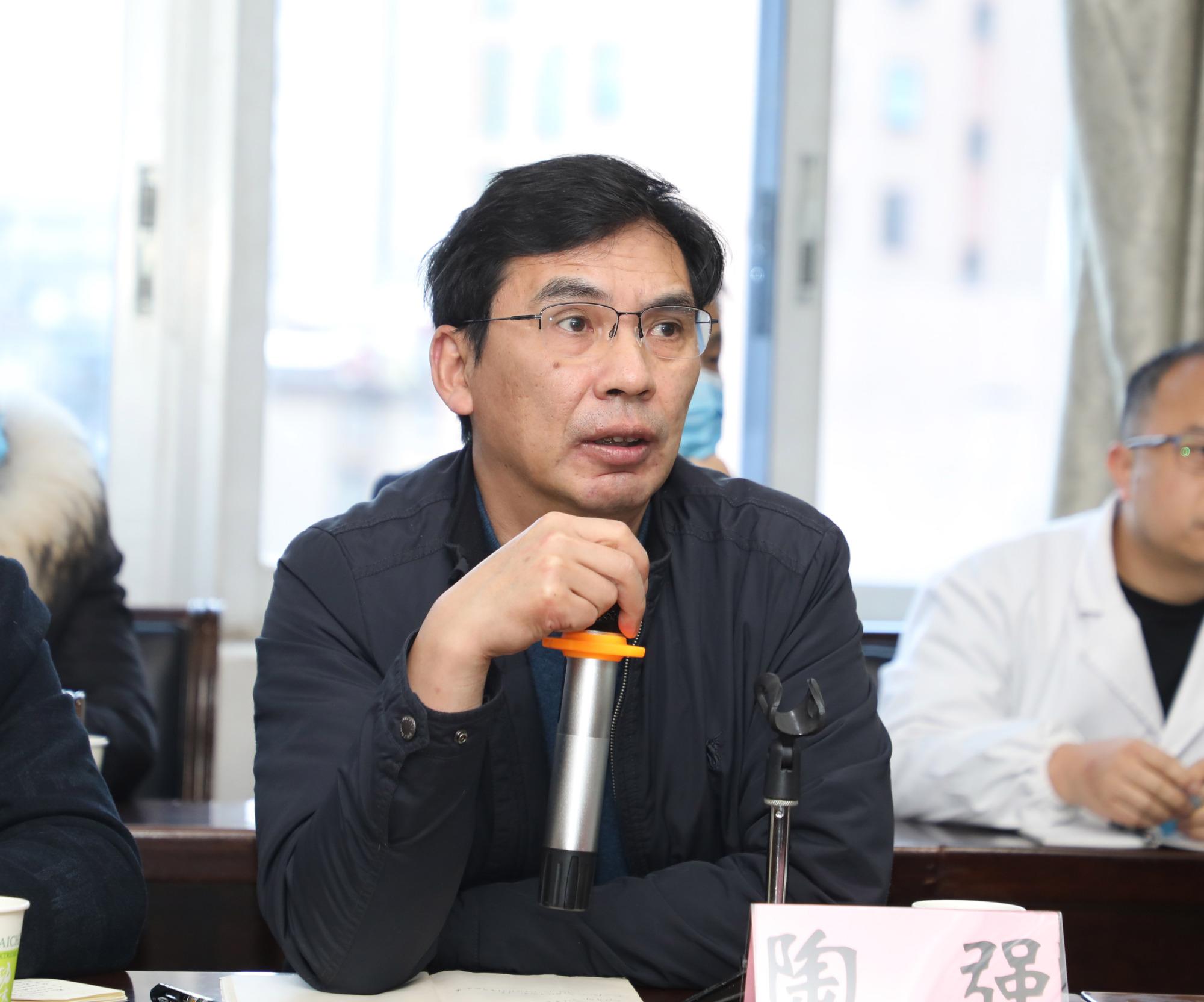 为进一步加强医院管理,江西省儿童医院开展院长行政查房