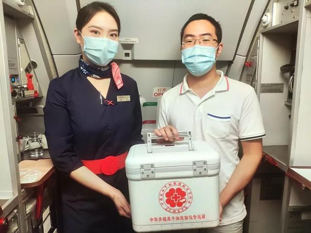 南京市儿童医院完成该院首例中华骨髓库供髓移植