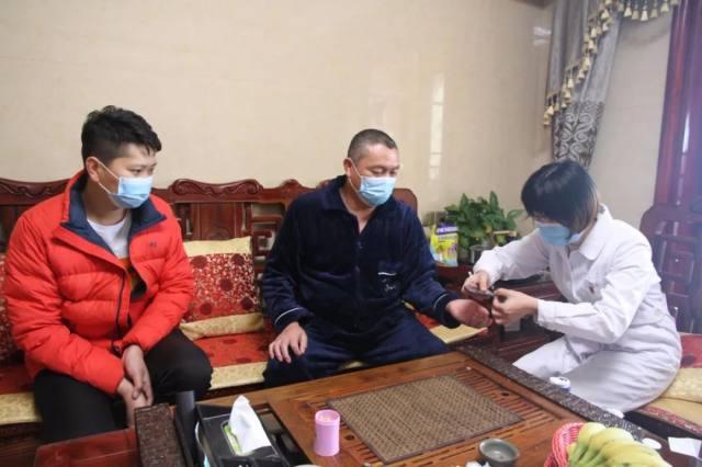 关爱援鄂战「疫」医务人员 助力打赢疫情防控阻击战