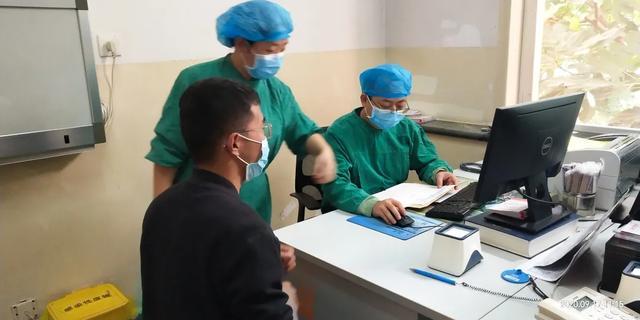 全员参与胸痛救治,为胸痛患者保驾护航