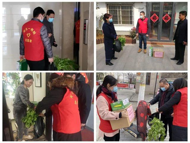 河南大学第一附属医院:后方「疫」线丨青春在抗疫一线闪光