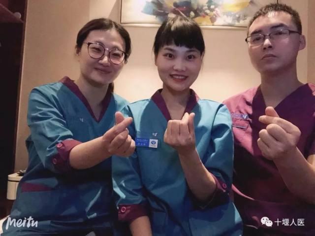 金银潭医院到底有多忙?十堰援汉护士窦登辉亲身经历告诉你!