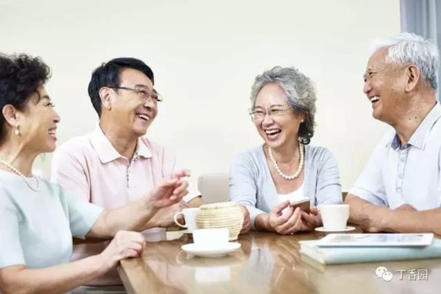 The Lancet :首次分析中国 80 岁以上老人健康
