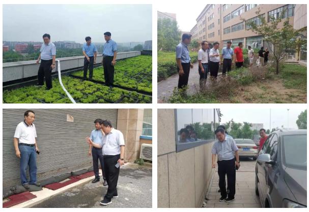 为生命坚守 为健康护航——郑州颐和医院防汛救灾纪实